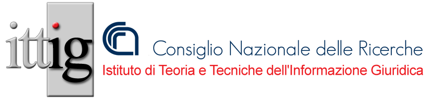 Institute of Legal Information Theory and Techniques (ITTIG) of Italian National Research Council (CNR))